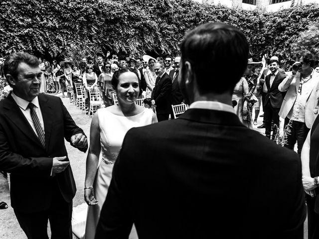 La boda de Fran y Ana en Lucena Del Puerto, Huelva 142