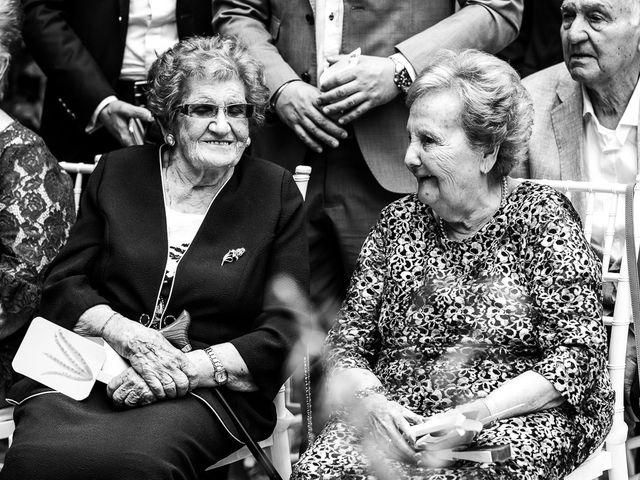 La boda de Fran y Ana en Lucena Del Puerto, Huelva 143