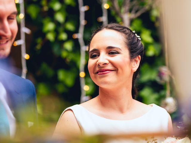 La boda de Fran y Ana en Lucena Del Puerto, Huelva 144