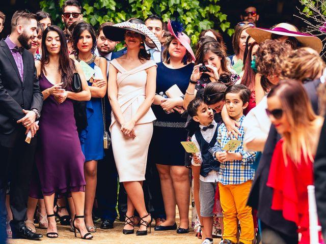 La boda de Fran y Ana en Lucena Del Puerto, Huelva 146