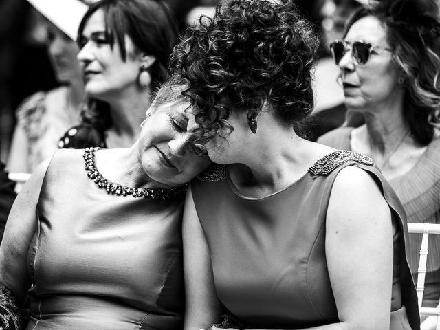 La boda de Fran y Ana en Lucena Del Puerto, Huelva 148