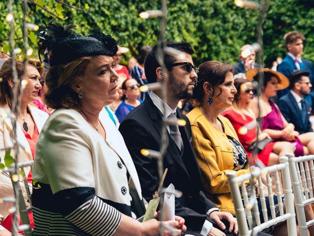 La boda de Fran y Ana en Lucena Del Puerto, Huelva 149
