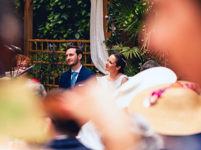 La boda de Fran y Ana en Lucena Del Puerto, Huelva 151