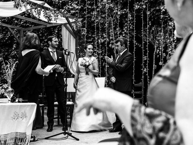 La boda de Fran y Ana en Lucena Del Puerto, Huelva 152