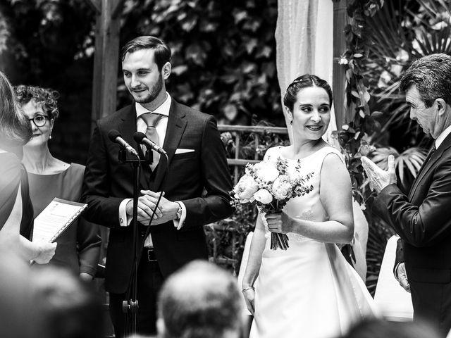 La boda de Fran y Ana en Lucena Del Puerto, Huelva 153