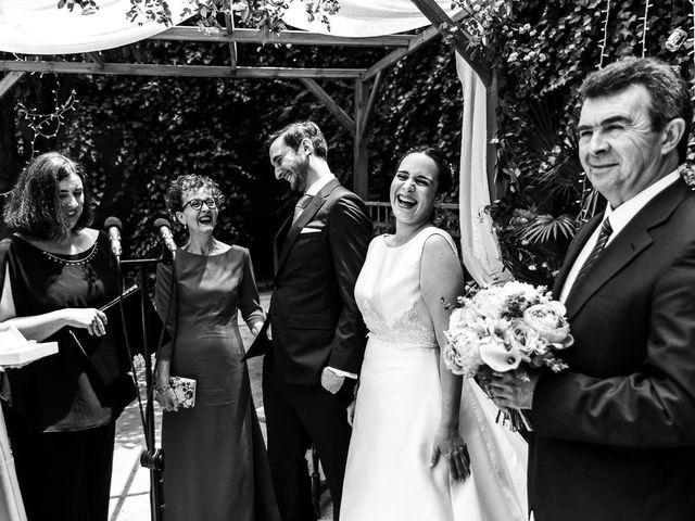 La boda de Fran y Ana en Lucena Del Puerto, Huelva 154