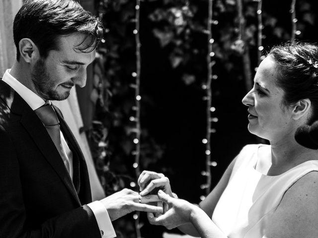 La boda de Fran y Ana en Lucena Del Puerto, Huelva 156