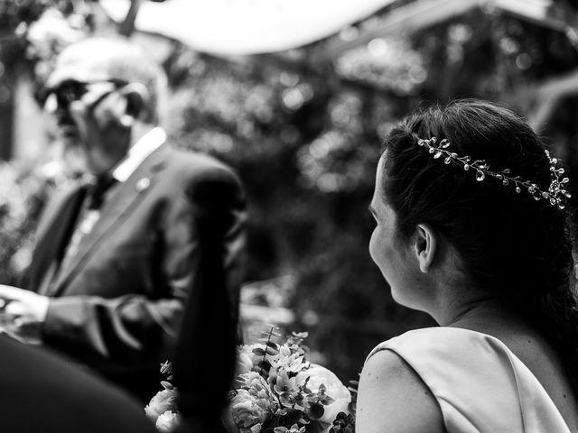 La boda de Fran y Ana en Lucena Del Puerto, Huelva 157
