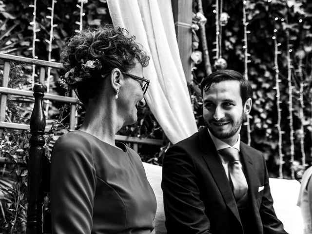 La boda de Fran y Ana en Lucena Del Puerto, Huelva 158