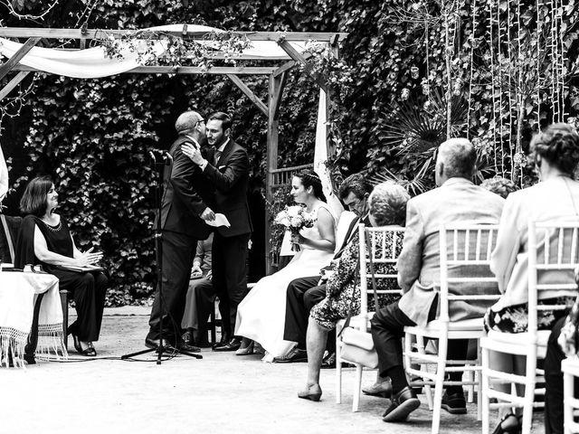 La boda de Fran y Ana en Lucena Del Puerto, Huelva 161