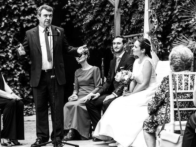 La boda de Fran y Ana en Lucena Del Puerto, Huelva 163