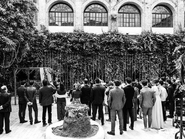 La boda de Fran y Ana en Lucena Del Puerto, Huelva 164