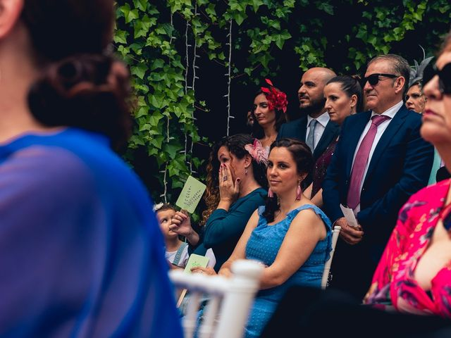 La boda de Fran y Ana en Lucena Del Puerto, Huelva 168
