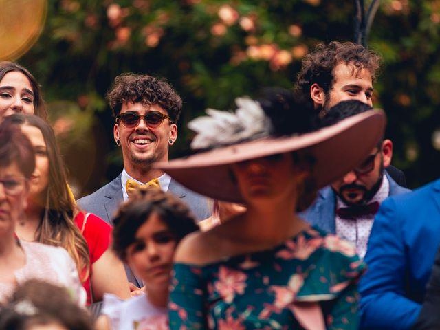 La boda de Fran y Ana en Lucena Del Puerto, Huelva 170