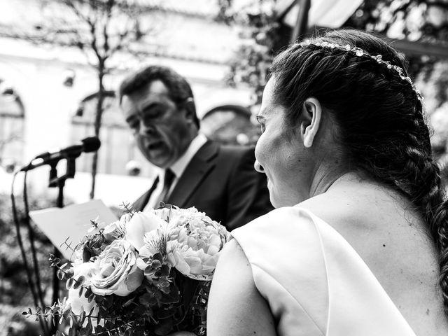 La boda de Fran y Ana en Lucena Del Puerto, Huelva 178