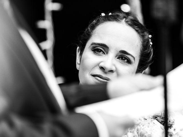 La boda de Fran y Ana en Lucena Del Puerto, Huelva 179