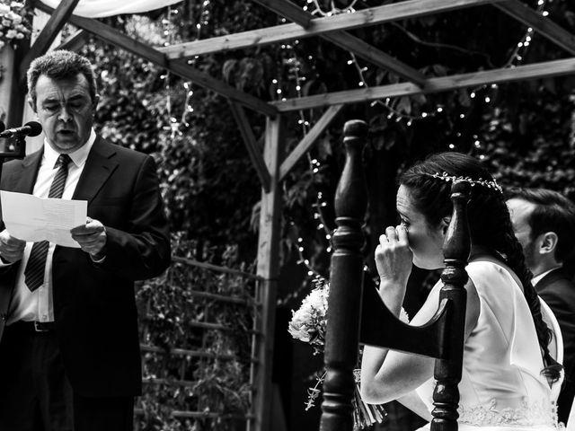La boda de Fran y Ana en Lucena Del Puerto, Huelva 180