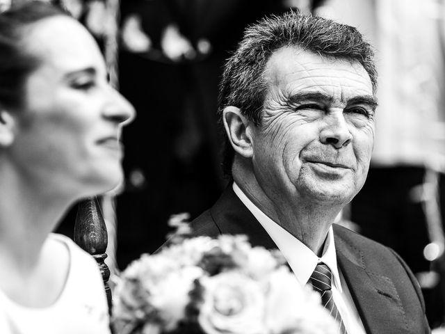 La boda de Fran y Ana en Lucena Del Puerto, Huelva 182