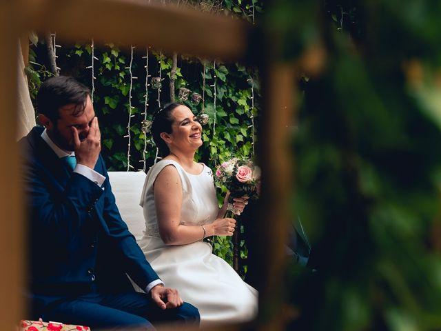 La boda de Fran y Ana en Lucena Del Puerto, Huelva 183
