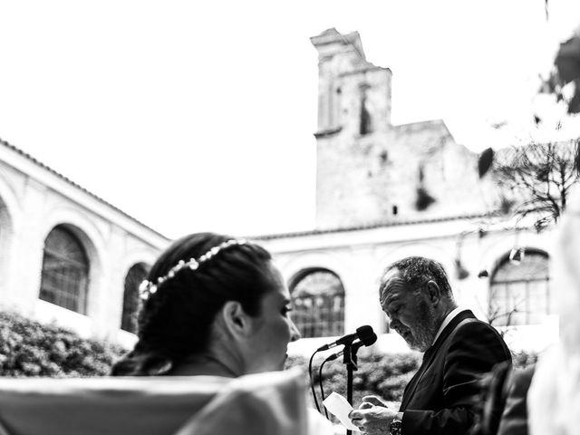 La boda de Fran y Ana en Lucena Del Puerto, Huelva 184