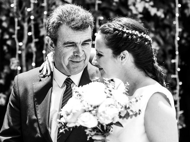 La boda de Fran y Ana en Lucena Del Puerto, Huelva 190