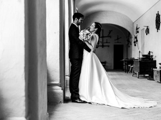 La boda de Fran y Ana en Lucena Del Puerto, Huelva 199