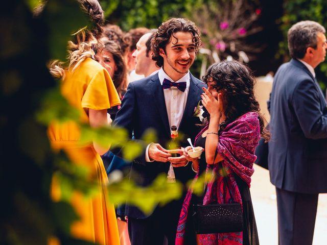 La boda de Fran y Ana en Lucena Del Puerto, Huelva 204