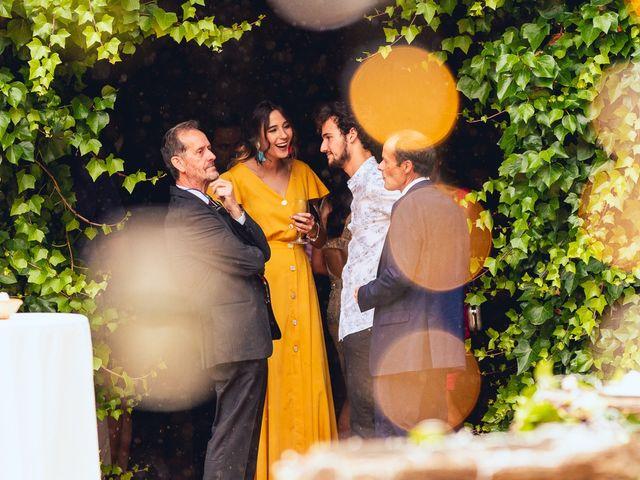 La boda de Fran y Ana en Lucena Del Puerto, Huelva 208