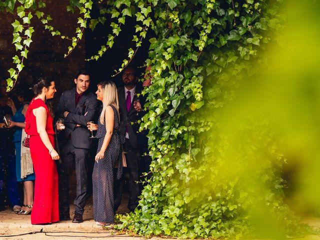 La boda de Fran y Ana en Lucena Del Puerto, Huelva 209