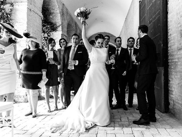 La boda de Fran y Ana en Lucena Del Puerto, Huelva 211