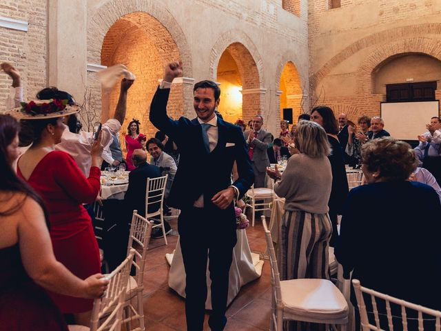 La boda de Fran y Ana en Lucena Del Puerto, Huelva 215