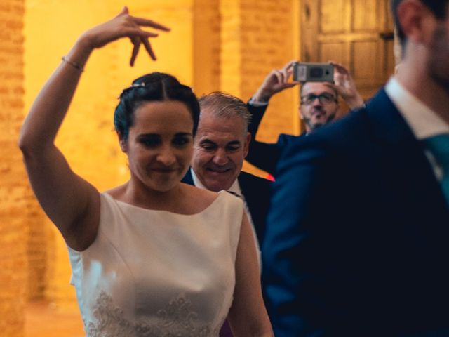 La boda de Fran y Ana en Lucena Del Puerto, Huelva 216