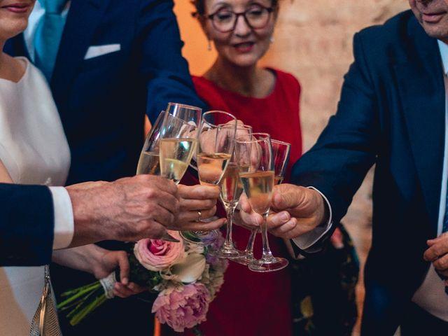 La boda de Fran y Ana en Lucena Del Puerto, Huelva 219