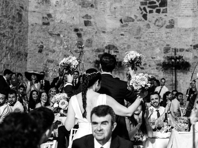 La boda de Fran y Ana en Lucena Del Puerto, Huelva 227