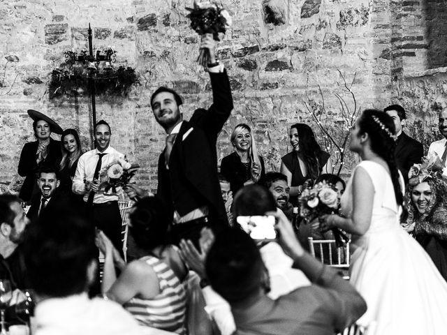 La boda de Fran y Ana en Lucena Del Puerto, Huelva 230
