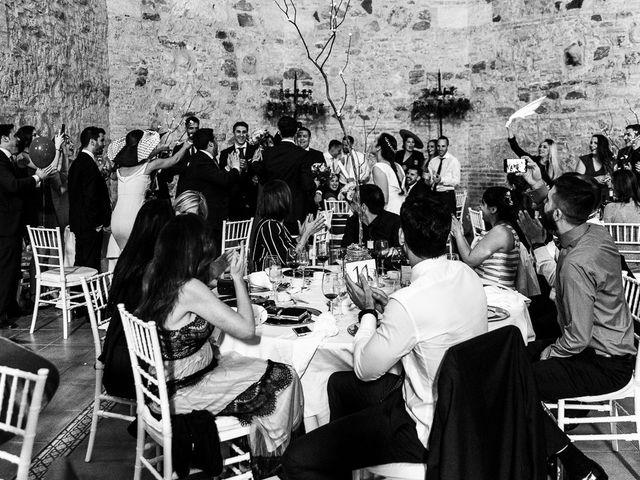 La boda de Fran y Ana en Lucena Del Puerto, Huelva 231