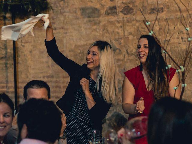 La boda de Fran y Ana en Lucena Del Puerto, Huelva 232