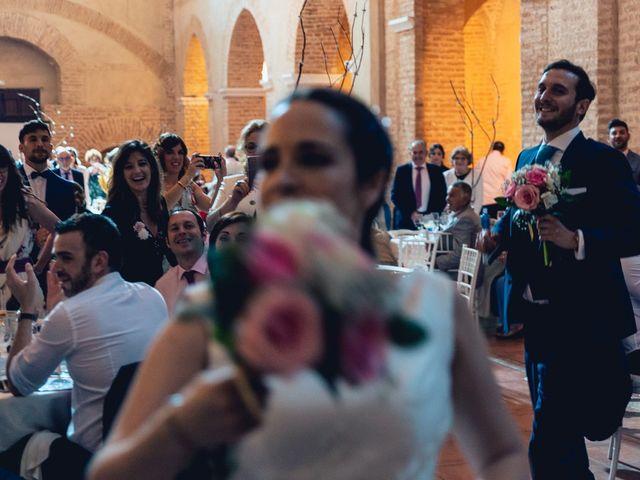 La boda de Fran y Ana en Lucena Del Puerto, Huelva 233