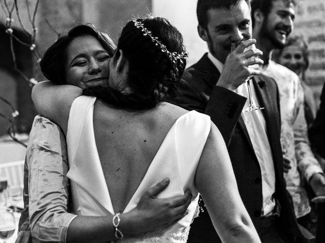 La boda de Fran y Ana en Lucena Del Puerto, Huelva 234