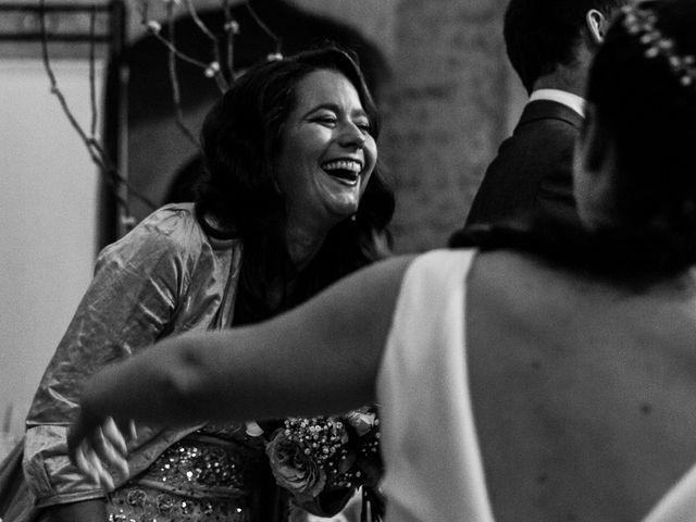 La boda de Fran y Ana en Lucena Del Puerto, Huelva 235