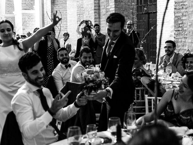 La boda de Fran y Ana en Lucena Del Puerto, Huelva 236