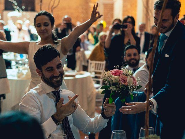 La boda de Fran y Ana en Lucena Del Puerto, Huelva 237