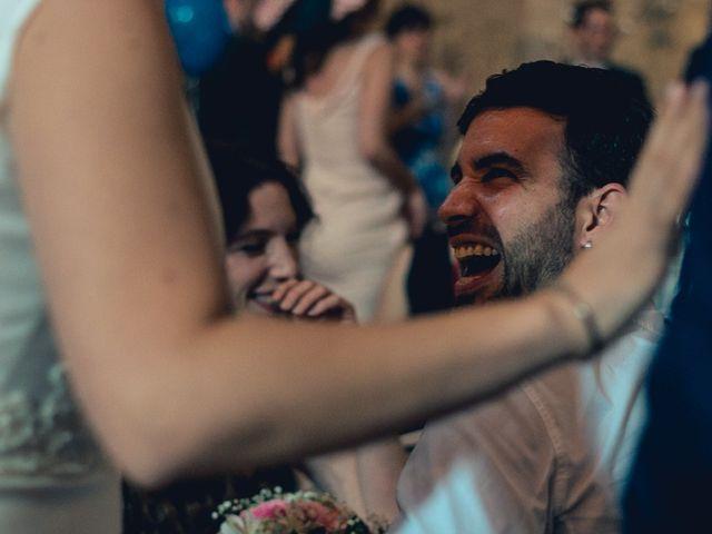 La boda de Fran y Ana en Lucena Del Puerto, Huelva 238