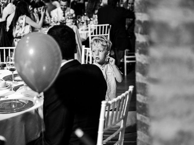 La boda de Fran y Ana en Lucena Del Puerto, Huelva 239