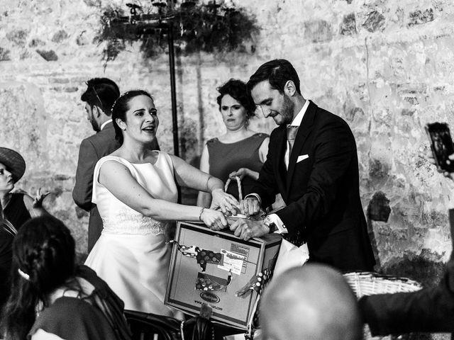 La boda de Fran y Ana en Lucena Del Puerto, Huelva 241