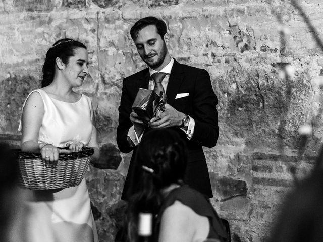 La boda de Fran y Ana en Lucena Del Puerto, Huelva 242