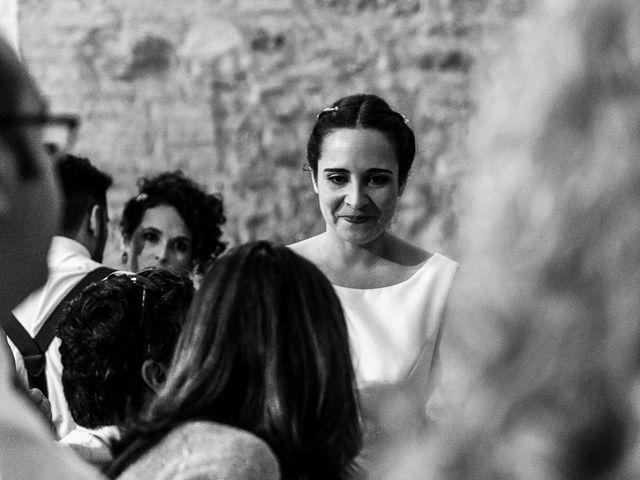 La boda de Fran y Ana en Lucena Del Puerto, Huelva 244