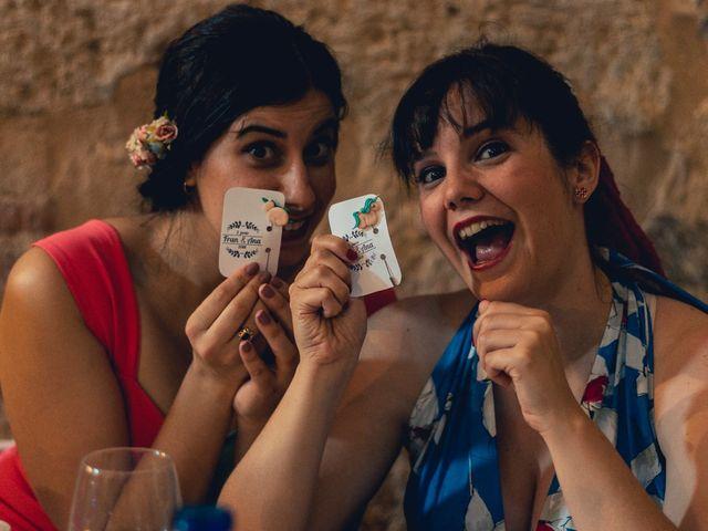 La boda de Fran y Ana en Lucena Del Puerto, Huelva 246