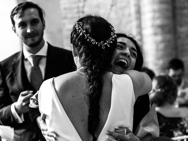 La boda de Fran y Ana en Lucena Del Puerto, Huelva 247