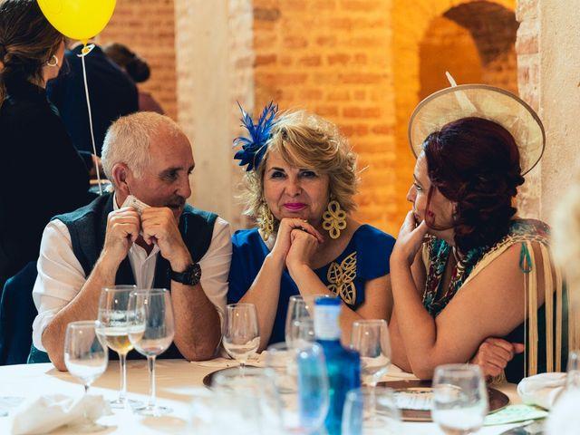 La boda de Fran y Ana en Lucena Del Puerto, Huelva 248